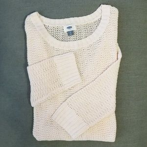Sweaters - $7 ADD-ON  Old Navy  Knit Sweater
